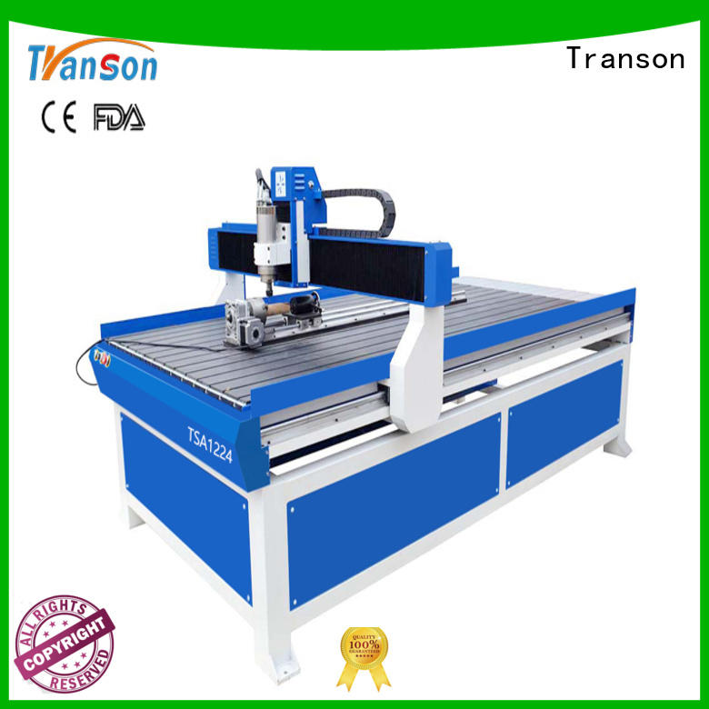 Transon hot-sale cnc router cutter custom for sale