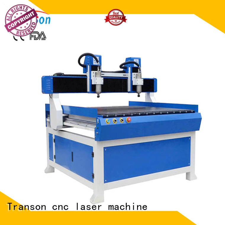Transon top selling cnc router kit best price for wholesale