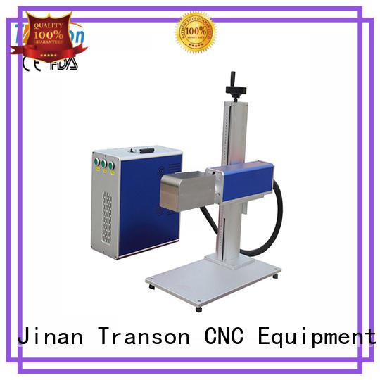 Transon industrial marking machine cnc easy operation