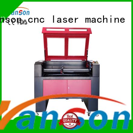 industrial laser engraving cutter customization