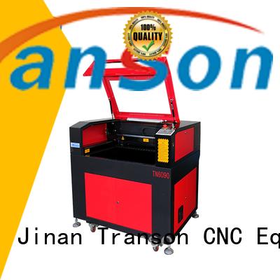 Transon laser engraving cutting machine wholesale