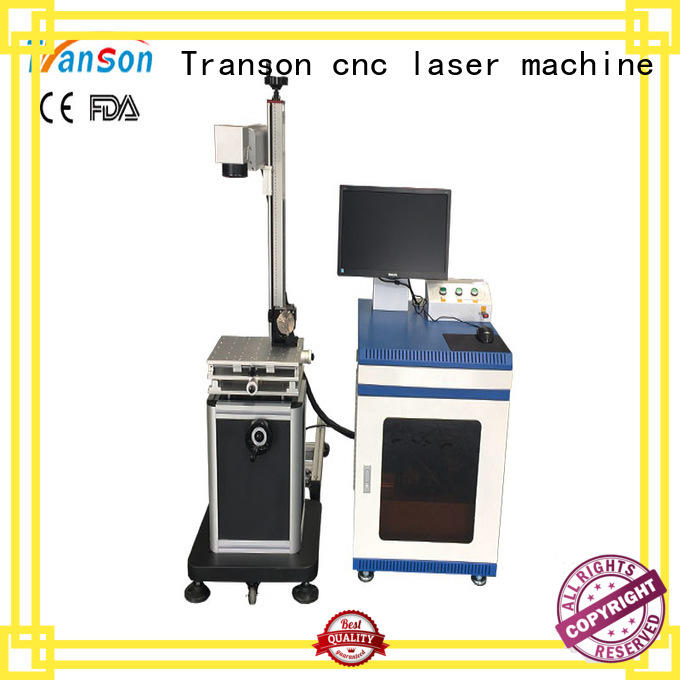 industrial marking machine stainless steel marking best factory price