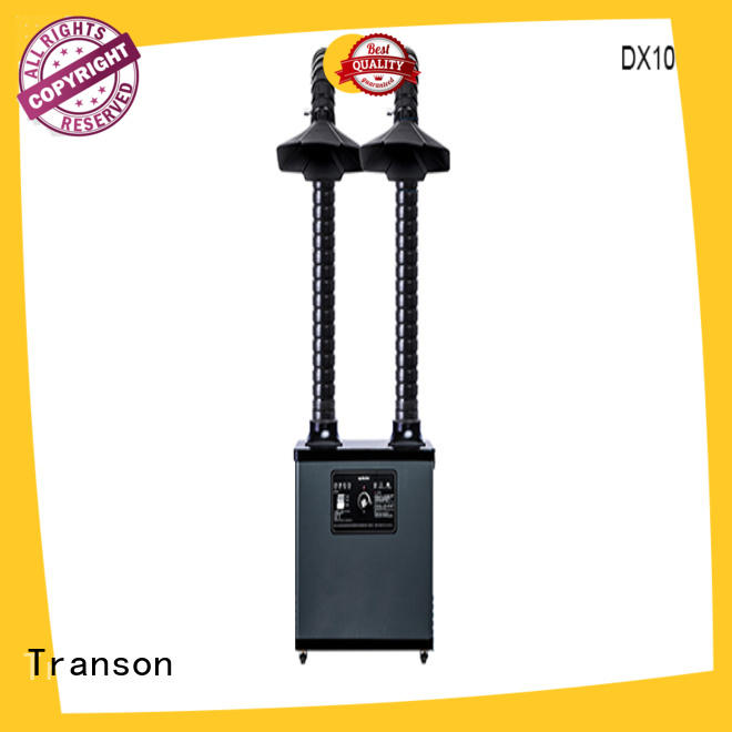 Transon universal air filter competitive price remote control
