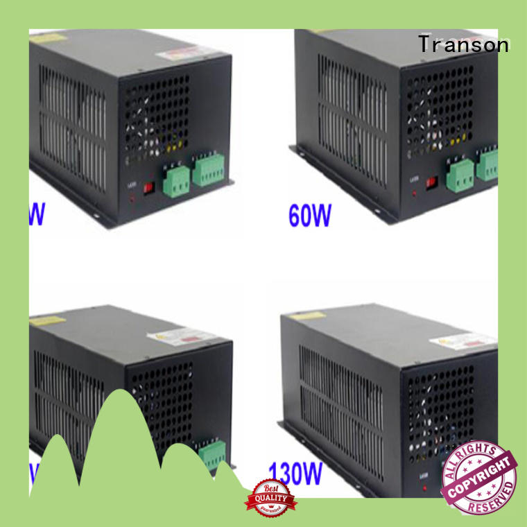 Transon durable laser cutter exhaust fan good quality