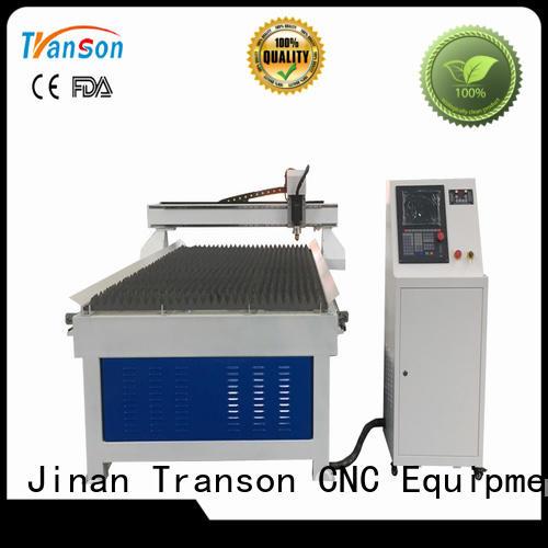 cnc plasma cutter for sale Transon