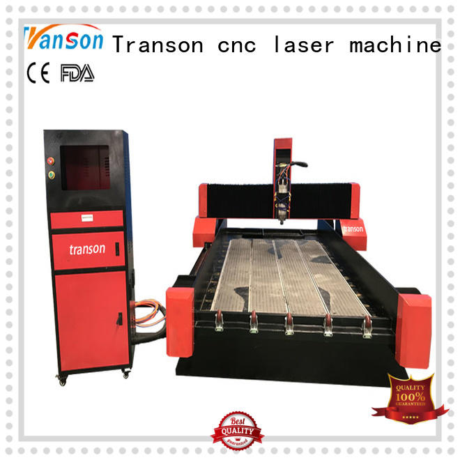 fast delivery stone cnc router factory price high performance