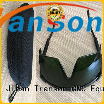 Transon latest field lens rotating device laser goggles durable bulk order