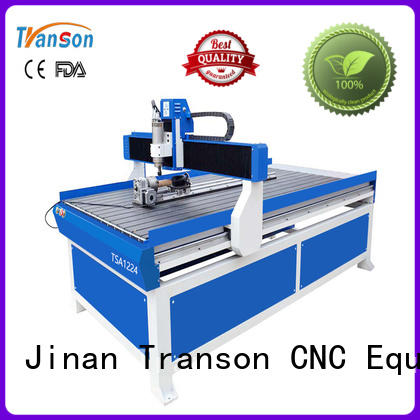 Transon desktop cnc router factory direct supply for sale