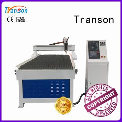 Transon plasma cutter industrial factory price