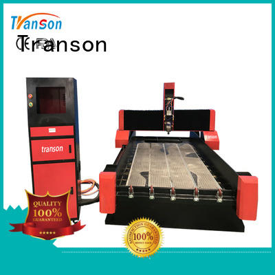 Transon stone router fest speed high performance