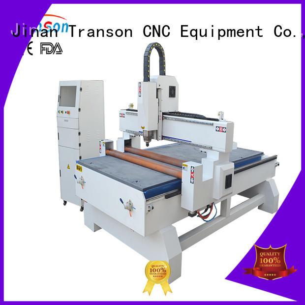 Transon wood cnc router wholesale