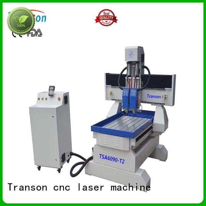 Transon latest cnc router kit best price bulk order