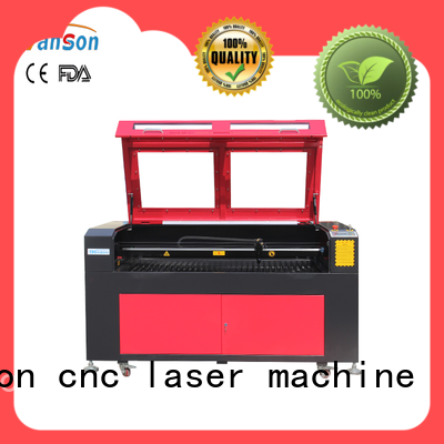 industrial custom laser cutter