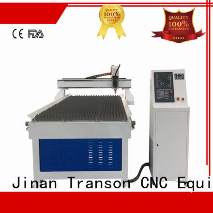 Transon industrial plasma cutter high-quality factory price