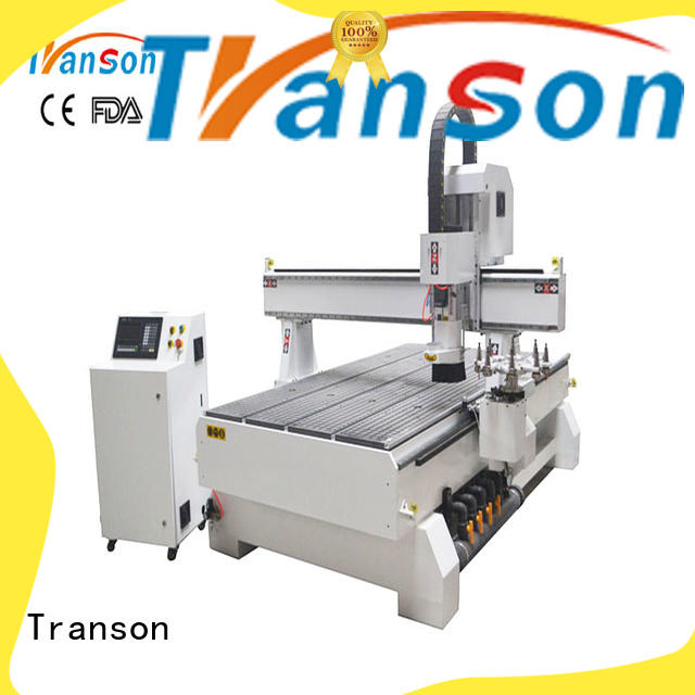 Transon industrial affordable cnc router best factory price