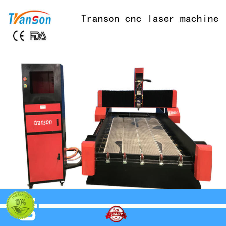 Transon effective stone router fest speed high performance